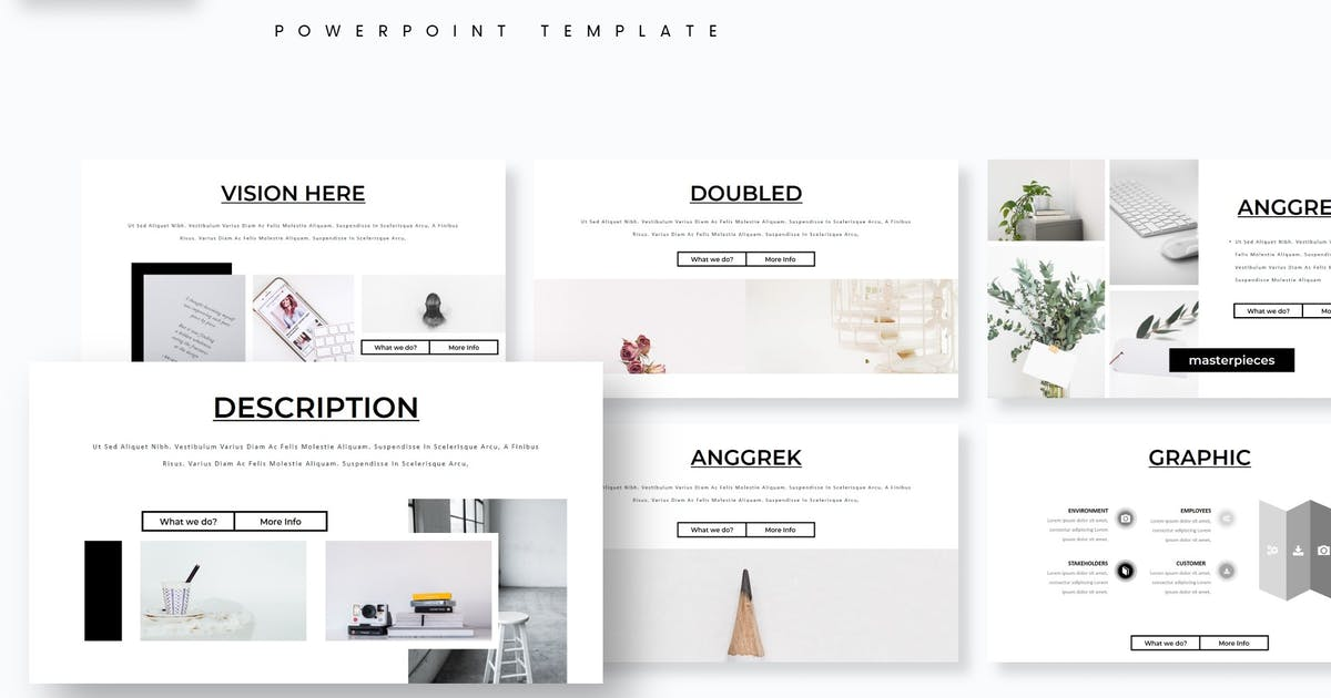 Download Anggrek - Powerpoint Template by aqrstudio