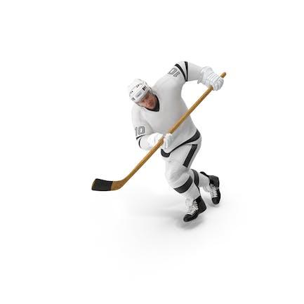 Hockey atacante Character 01