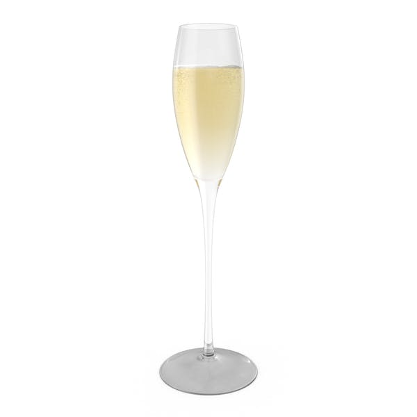 Thumbnail for Champagne Flute