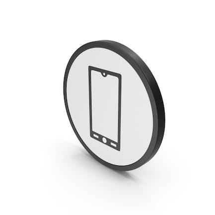 Icon Smart Phone