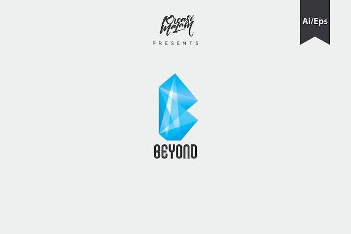 Beyond Logo Template