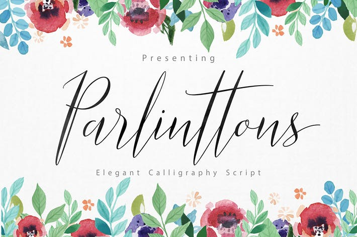 Thumbnail for Parlinttons Script