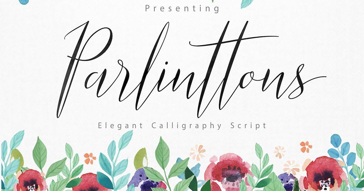 Download Parlinttons Script by FadeLine_Std