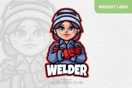 Mechanic Welder