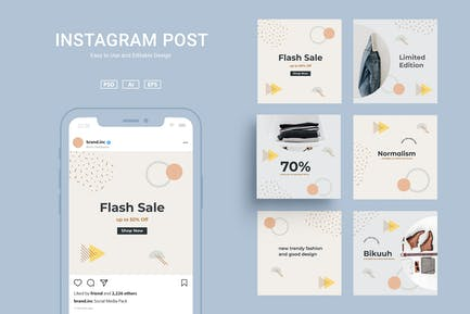 VDN Instagram Post v3.1
