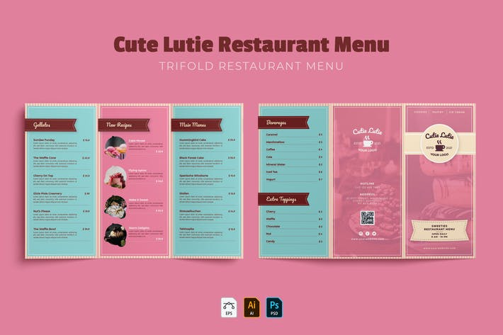 Thumbnail for Cutie Lutie | Menu du Restaurant