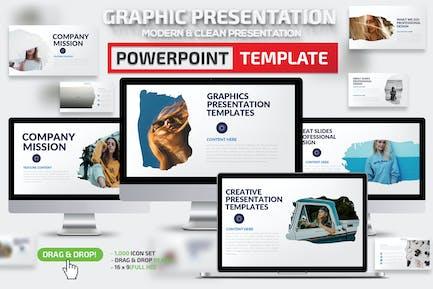 Graphic Powerpoint Presentation