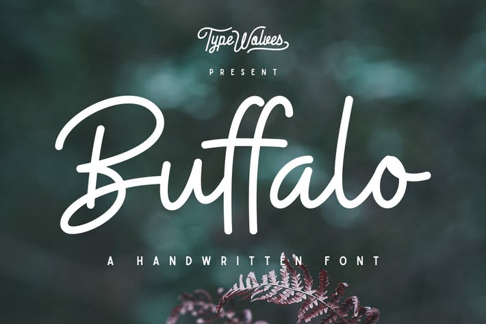 Thumbnail for Buffalo