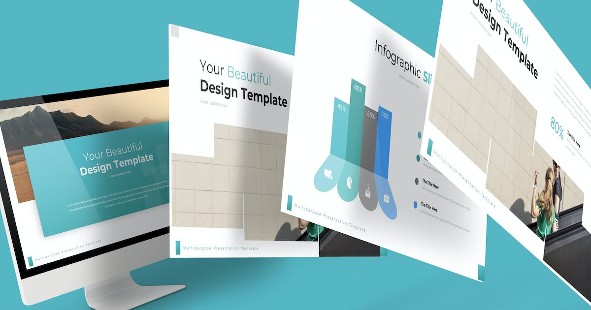 Download Stevanz - Powerpoint Template by aqrstudio
