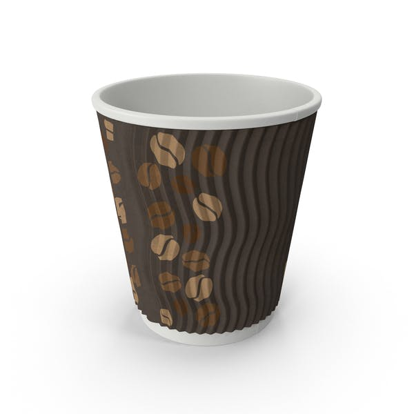 Coffee Cup Papper