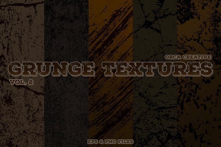 Thumbnail for Grunge Textures vol. 2