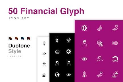 Startup Glyph Icon