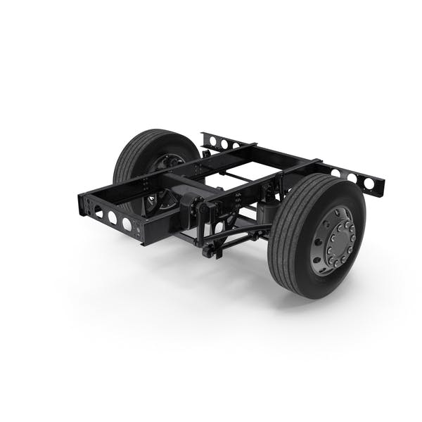 Thumbnail for Bus Front Suspension
