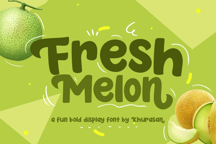 Thumbnail for Fresh Melon