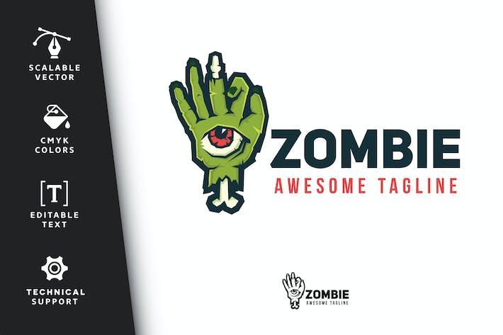 Thumbnail for Zombie Logo