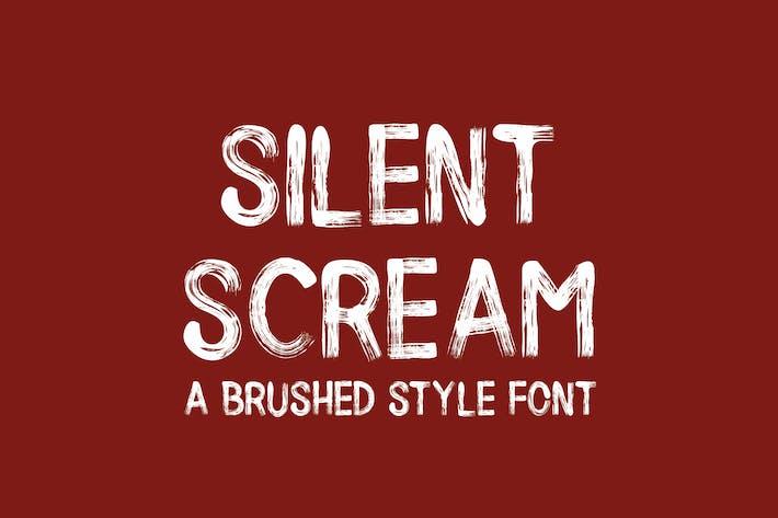 Thumbnail for Silent Scream