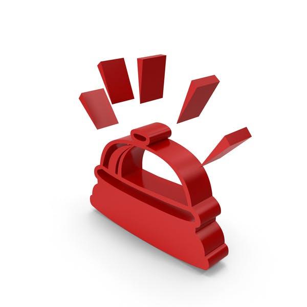 Symbol Desk Bell