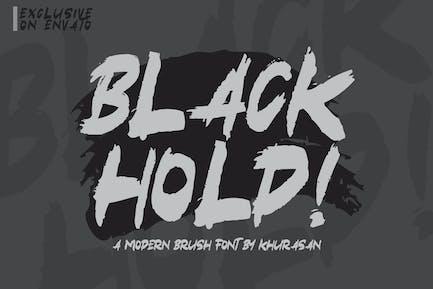 Black Hold