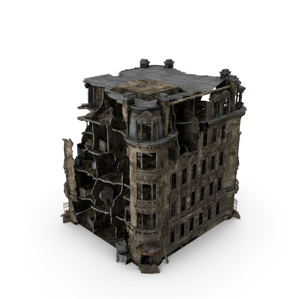 Thumbnail for Ruined Building