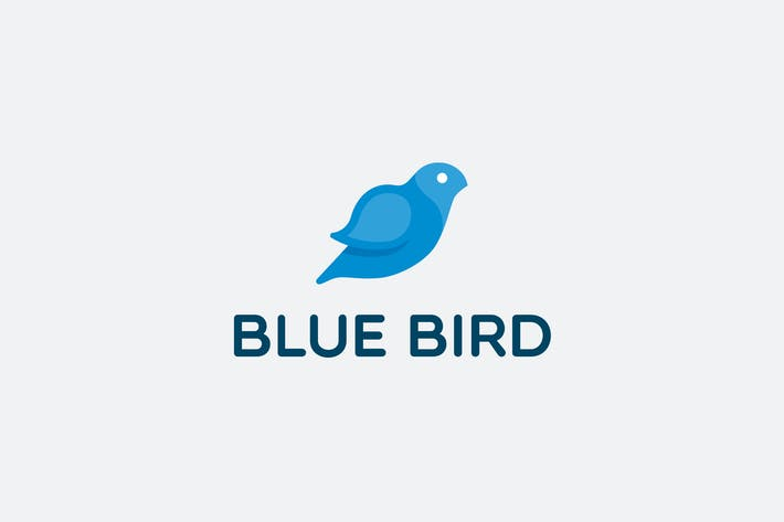 Thumbnail for Blue Bird Logo