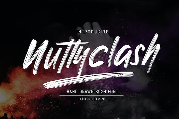 Thumbnail for Nuttyclash