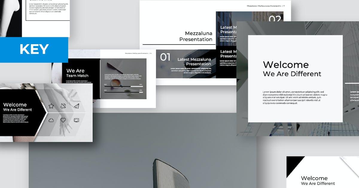 Download Mezzaluna Keynote by templatehere