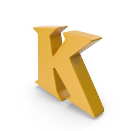 K Yellow