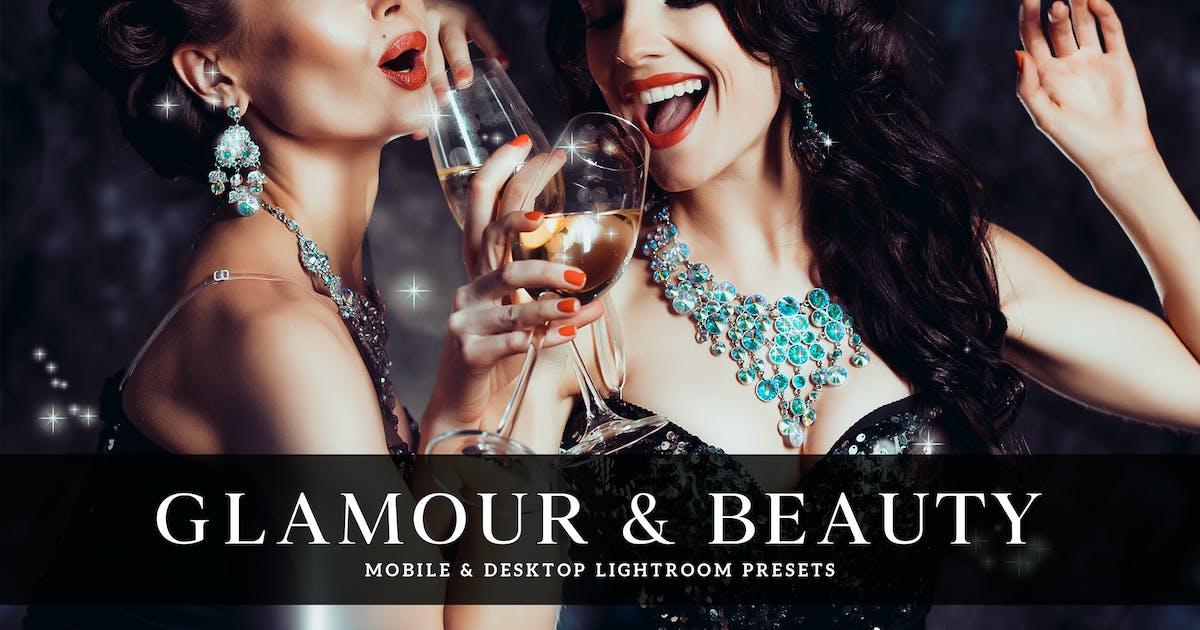 Download Glamour & Beauty Mobile & Desktop Lightroom Preset by creativetacos