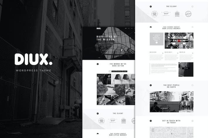 Thumbnail for Diux