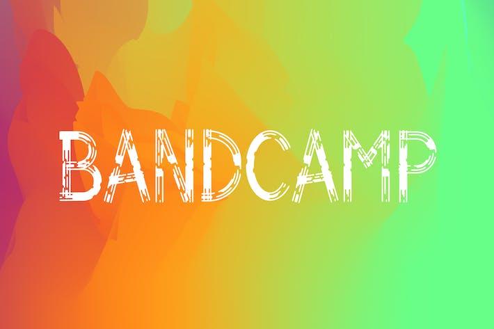 Thumbnail for Bandcamp
