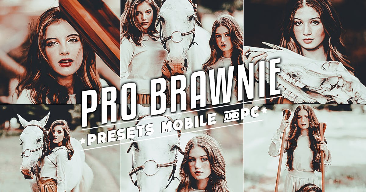 Download Brawnie Lightroom Presets Mobile and Desktop by 2lagus