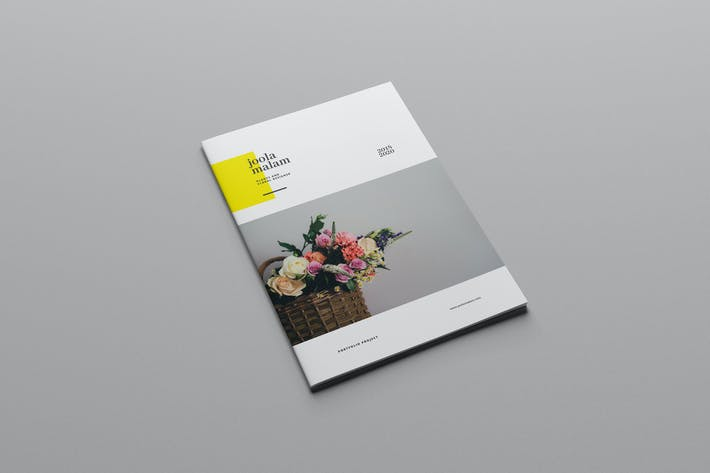 Thumbnail for Floral Design Portfolio