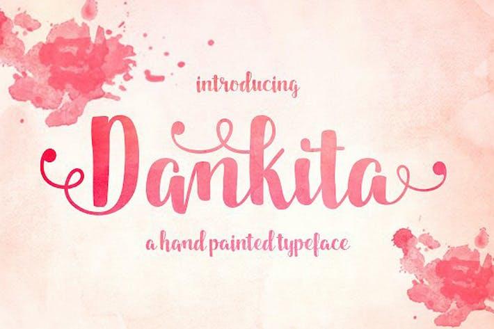 Thumbnail for Dankita Script