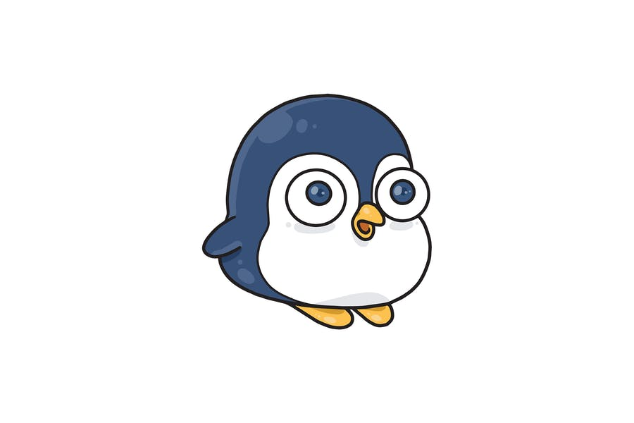 Penguin - Character RG