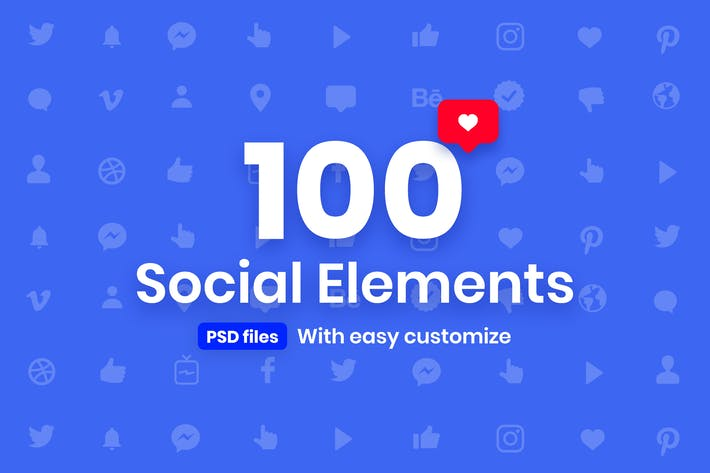 Thumbnail for Social Elements