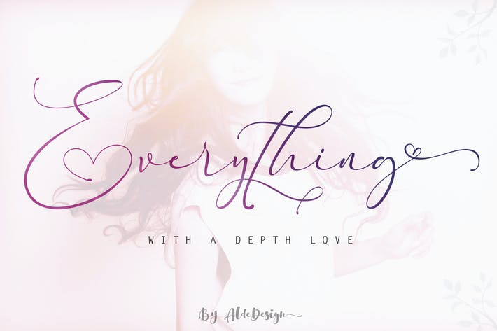 Cover Image For Everything Calligraphy
