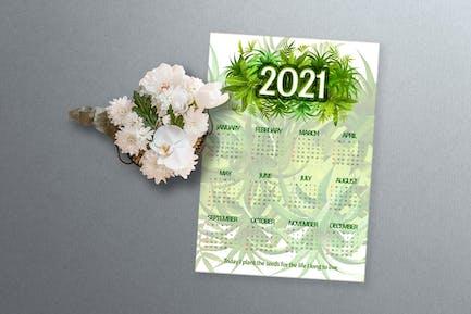 Calendar 2021 Vol. 02