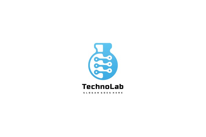 Thumbnail for Lab Tech Logo
