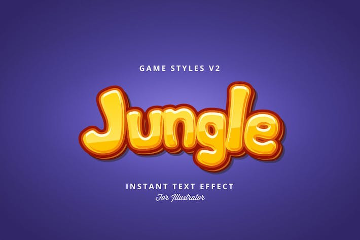 Cover Image For Game Styles for Illustrator V2