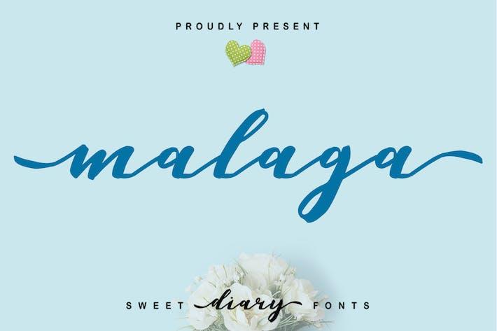 Thumbnail for Malaga Diary Duo Fuentes