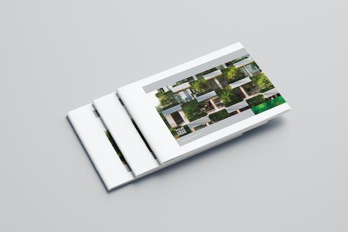 Brochure Eco Immobilier