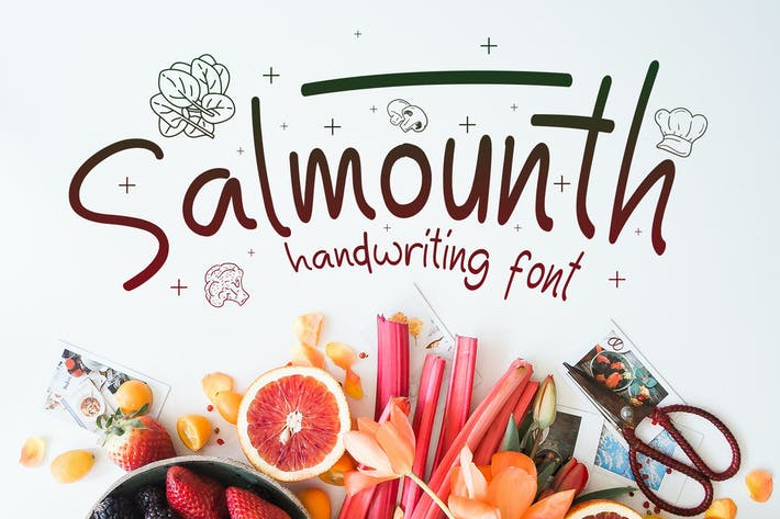 Thumbnail for Salmounth