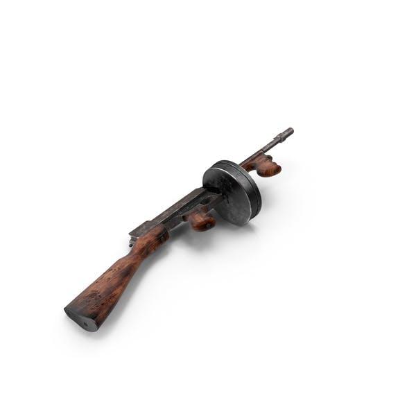 Томми Пистолет