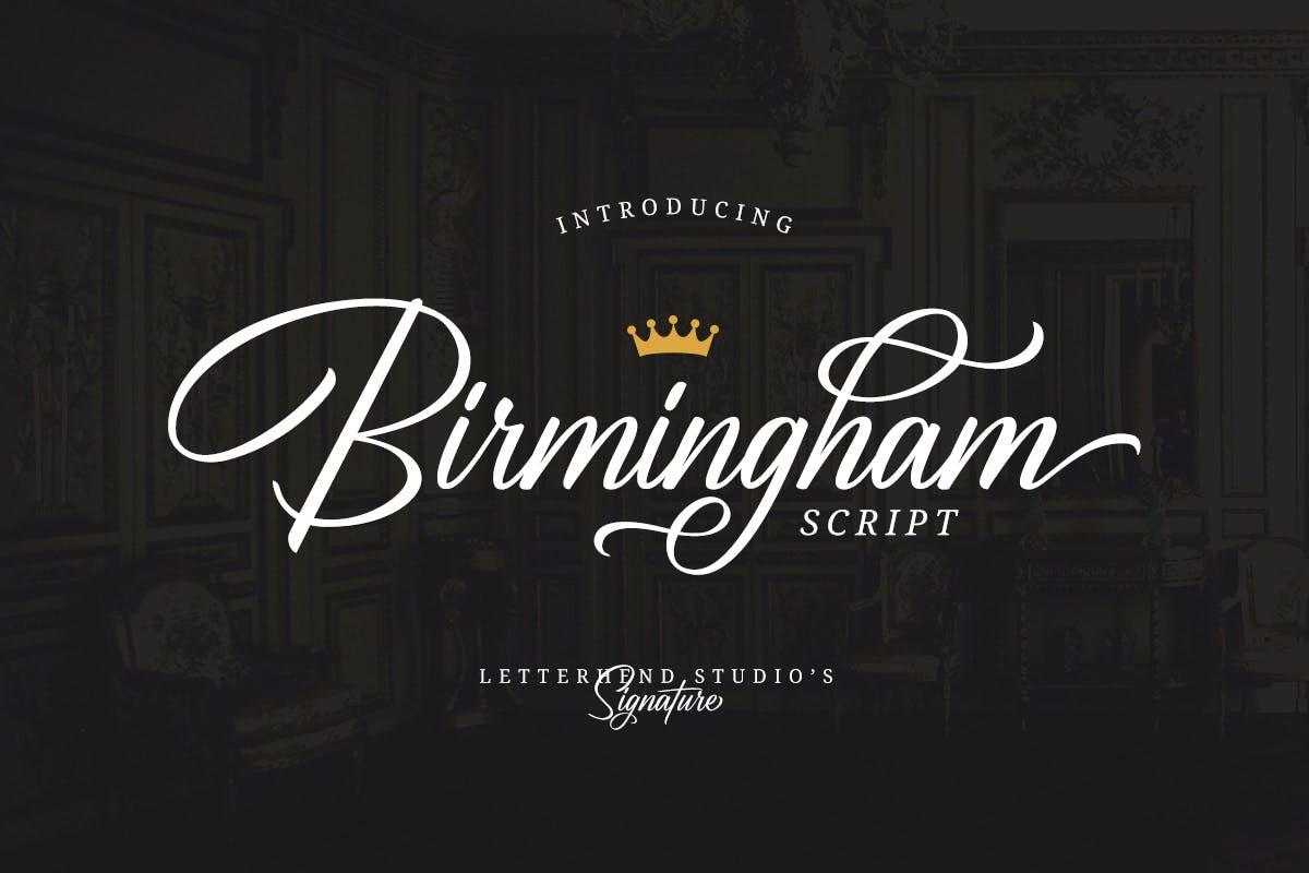 Birmingham---Signature-Script