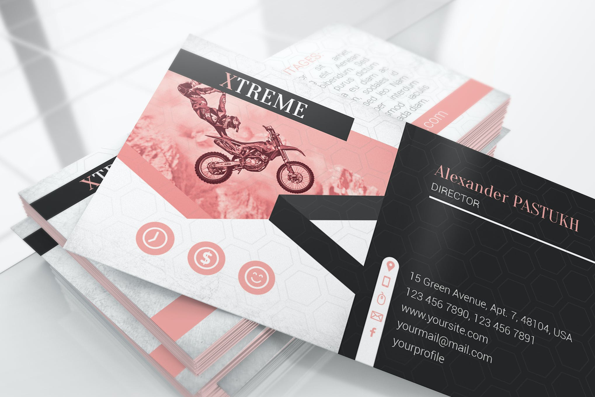 Pro-Business-Card-Mockups