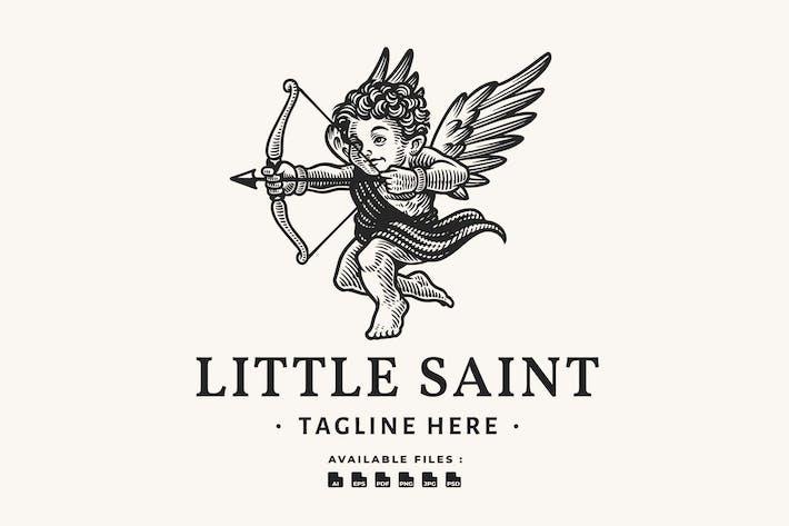 Thumbnail for Little Saint Handrawn Logo