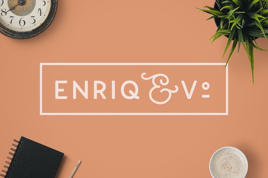 Enriq-Round