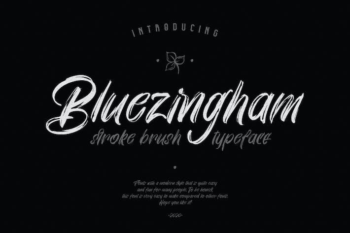 Thumbnail for Bluezingham