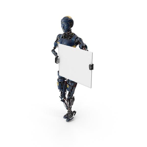 Thumbnail for Robot LEDI001