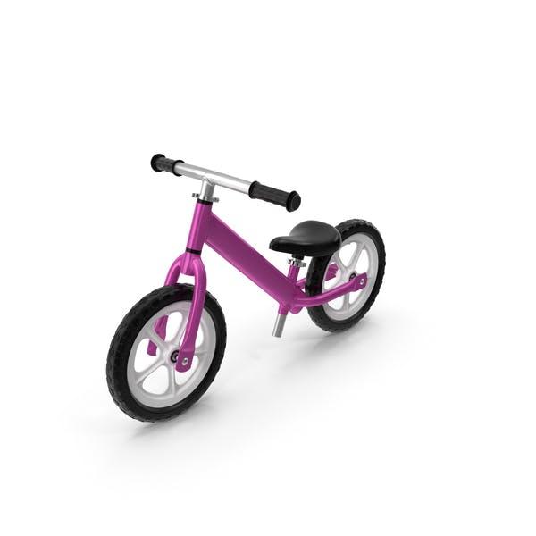 Balance Bike Generic